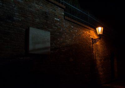 Brno - noční toulky