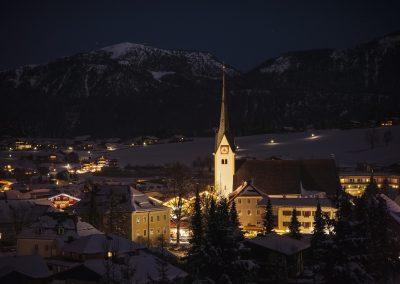 noční Abtenau