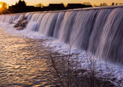 ten náš vodopád