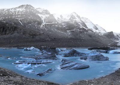 ledovec Pasterze