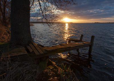 Mušovské jezero