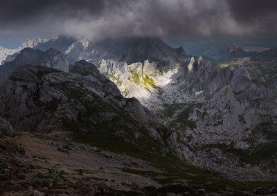 Montenegro /Bobotov Kuk/