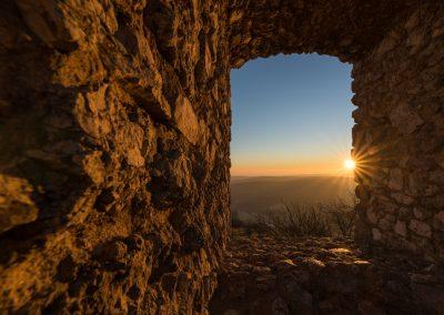 oknem do nového dne